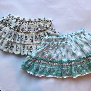 Baby Gap Skirts